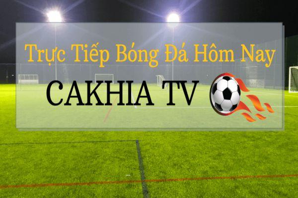 Cakhia-TV